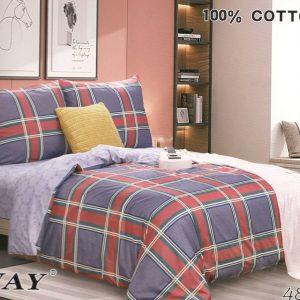 Elway Komplet poscieli satynowej 160x200 4803