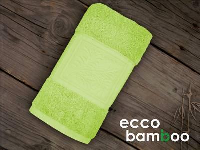bamboo zielony